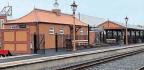 Rheidol's New Aberystwyth Station Officially Opened