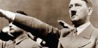 La Gran Mentira De hitler ¿realmente Se Suicidó?