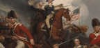 The Dr. Strange of the American Revolution