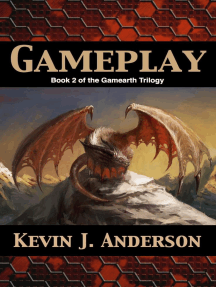 Gameplay: Gamearth Trilogy, #2
