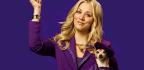 Kaley Cuoco Takes A Dramatic Turn After 'Big Bang Theory'