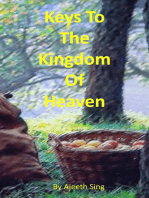 The Keys To The Kingdom Of Heaven