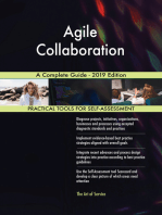 Agile Collaboration A Complete Guide - 2019 Edition