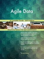 Agile Data A Complete Guide - 2019 Edition