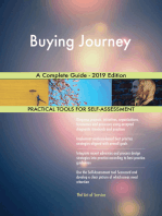 Buying Journey A Complete Guide - 2019 Edition