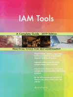 IAM Tools A Complete Guide - 2019 Edition