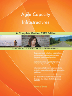 Agile Capacity Infrastructures A Complete Guide - 2019 Edition