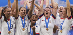 Every Record the Amazing US Women's Soccer Team Broke at the 2019 World Cup