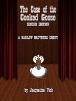 The Case of the Cooked Goose Second Edition
