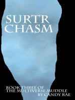 Surtr Chasm