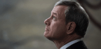 Fear And Loathing At The Supreme Court — What Is Chief Justice John Roberts Up To?