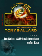 Tony Ballard #295