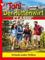 Toni der Hüttenwirt Classic 1 – Heimatroman