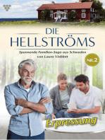 Die Hellströms 2 – Familienroman