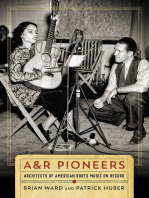 A&R Pioneers