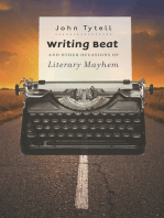 Writing Beat and Other Occasions of Literary Mayhem