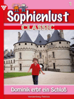 Sophienlust Classic 1 – Familienroman