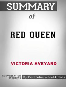 Summary of Red Queen