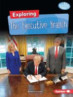 Exploring the Executive Branch