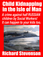 Child Kidnapping In The Isle Of Man