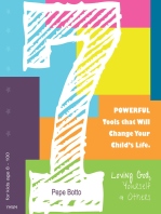 7 powerful tools that will change your child's life