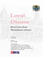 Loyal Dissent