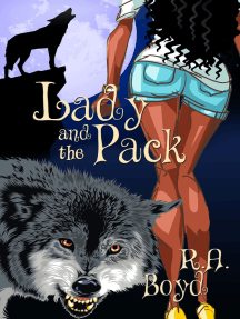 Lady and the Pack