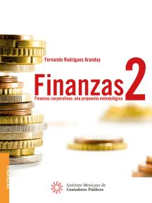 Lea Finanzas 2 De Fernando Rodriguez Aranday En Linea Libros