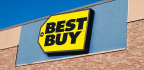 Burglars Cut Hole In Best Buy Roof, Climb In And Steal $93,000 In Apple Goods, Police Say