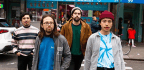 Divino Niño Uses Old Friendships And Retro Sounds To Create 'A Little Vacation'