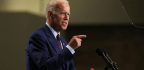 Joe Biden's Income Spiked To $11 Million After Leaving Office, Tax Returns Show