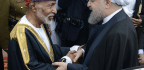 How Oman Has Become A Key Diplomatic Player In The Middle East