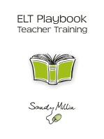 ELT Playbook Teacher Training