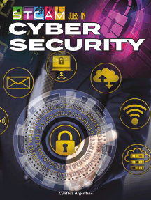 STEAM Jobs in Cybersecurity