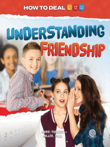 Understanding Friendship