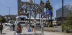 LA-area Man Admits To Stealing Marilyn Monroe Statue