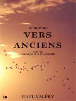 Album de Vers Anciens