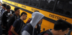 Segregation Has Soared In America's Schools As Federal Leaders Largely Looked Away