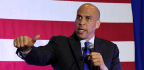 Cory Booker Wants To Block The Use Of Census Citizenship Data To Draw Voting Districts