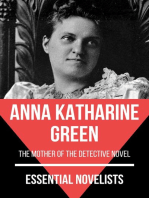 Essential Novelists - Anna Katharine Green