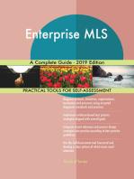 Enterprise MLS A Complete Guide - 2019 Edition
