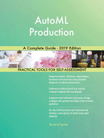 AutoML Production A Complete Guide - 2019 Edition