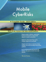 Mobile CyberRisks A Complete Guide - 2019 Edition