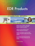 EDR Products A Complete Guide - 2019 Edition