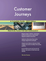 Customer Journeys A Complete Guide - 2019 Edition
