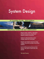 System Design A Complete Guide - 2019 Edition