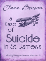 A Case of Suicide in St. James's