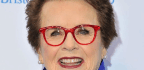 Billie Jean King Adds Her Voice To The USWNT's Equal Pay Fight