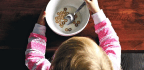 Little Kid Food Habits May Signal Autism