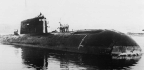 Norway Surveys Sunken Soviet Submarine